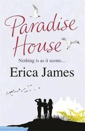 Paradise House by Erica James image