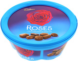 Cadbury: Roses Tub (729g)