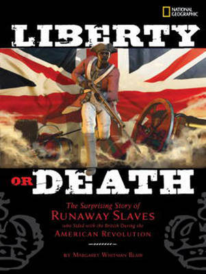 Liberty Or Death by Margaret Whitman Blair image