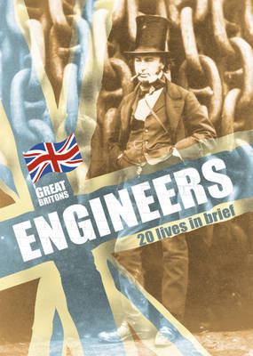 Engineers by Moira Butterfield