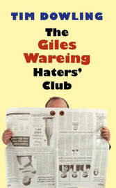 The Giles Wareing Haters' Club by Tim Dowling image