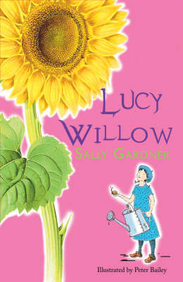 Lucy Willow by Sally Gardner image