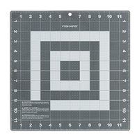 "Fiskars Cutting Mat (12"" x 12"")"