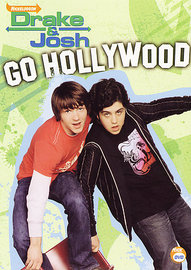 Drake & Josh: Go Hollywood - The Movie on DVD image