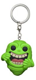 Ghostbusters - Slimer Pop! Keychain image