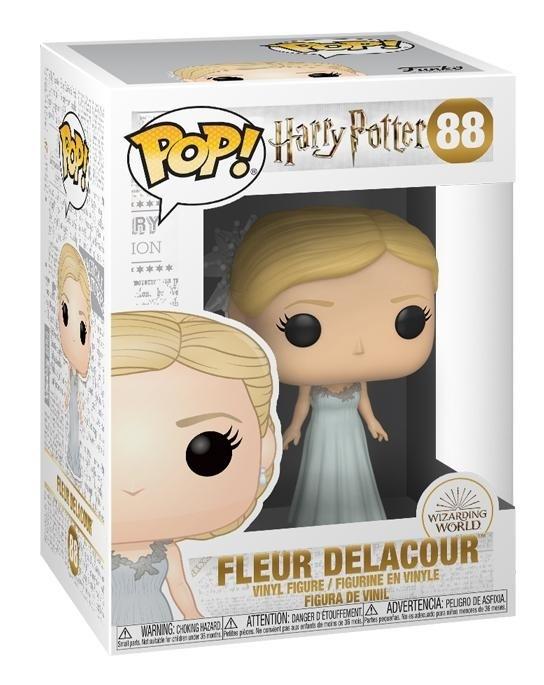 Harry Potter: Fleur Delacour (Yule Ball) - Pop! Vinyl Figure image