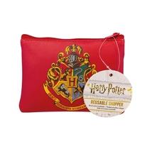Harry Potter Golden Snitch Reusable Shopper Tote Bag