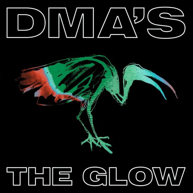 The Glow - Black Vinyl Edition by DMA's