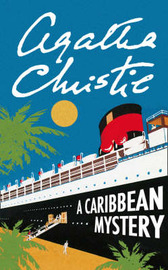 A Caribbean Mystery by Agatha Christie image