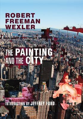 The Painting and the City by Robert Freeman Wexler image