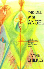 The Call of an Angel by Jayne Chilkes image