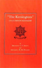 The Kensingtons 13th London Regiment by O.F. Bailey image