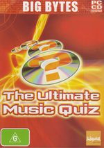 Ultimate Music Quiz (Big Bytes) for PC