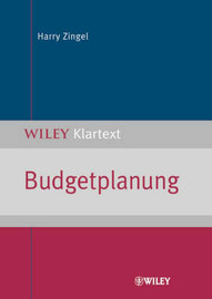Budgetplanung by Harry Zingel image