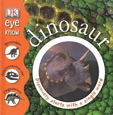 Dinosaur by Penelope Arlon image