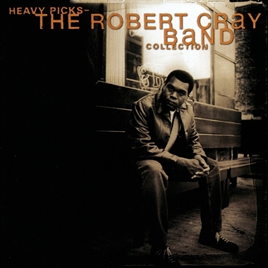 Collection - Heavy Picks by Robert Cray image