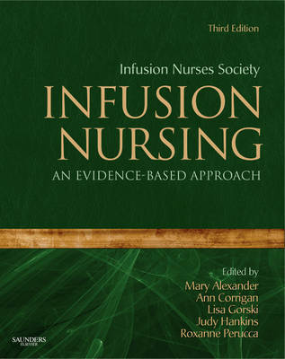 Infusion Nursing by Infusion Nurses Society