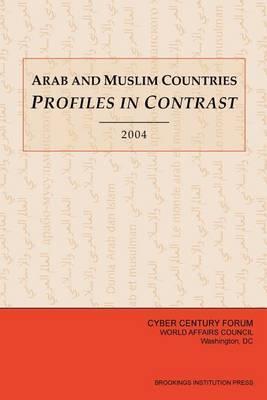Arab and Muslim Countries by Diana Dougan