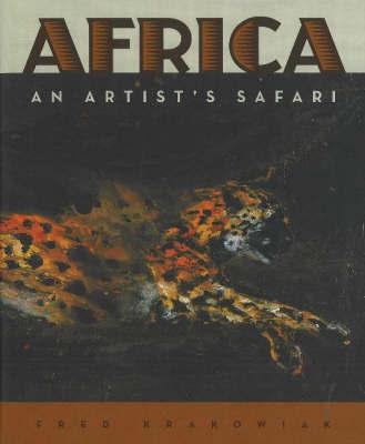 Africa by Fred Krakowiak