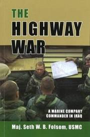 The Highway War by Seth W.B. Folsom image