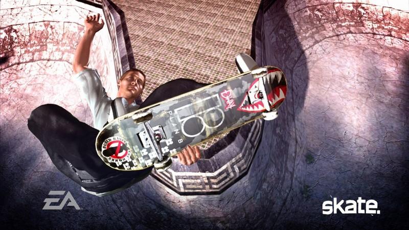 Skate for Xbox 360 image