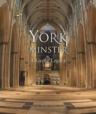 York Minster by Richard Shephard