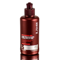 LS&B - Grooming Gel Hair Thickening Gel - 5 (Ultra Hold)