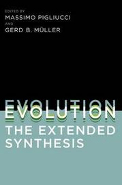 Evolution, the Extended Synthesis image