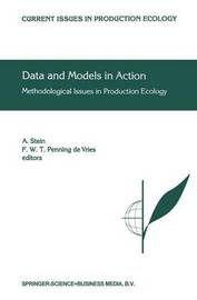 Data and Models in Action
