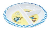 Peter Rabbit - Section Plate image