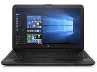 "15.6"" HP 15-AY153TX AUST Intel i7 Notebook (Black)"