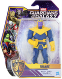 "Guardians of the Galaxy: Thanos - 6"" Action Figure"