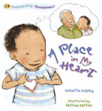 A Place in My Heart by Annette Aubrey image