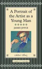 A Portrait of the Artist as a Young Man by James Joyce image