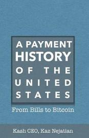 A Payment History of the United States by Kaz Nejatian