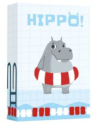 Helvetiq: Pocket Games - Hippo