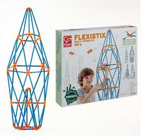 Hape: Flexistix Multi-Tower Kit image