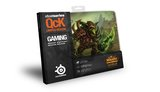 SteelSeries QcK Limited Edition - Cataclysm Goblin for