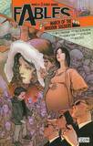 Fables TP Vol 04 March Of The Wooden Soldiers by Bill Willingham