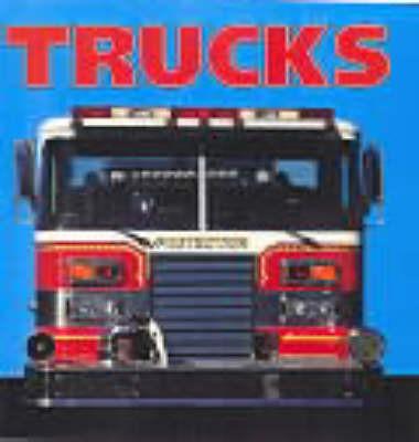Trucks by Betsy Imershein