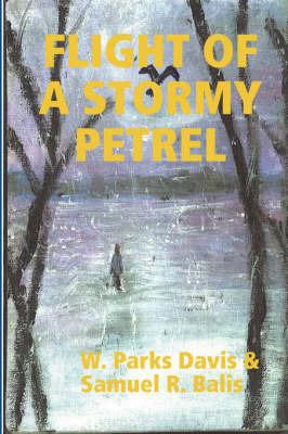 Flight of a Stormy Petrel by W. Parks Davis