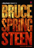 A MusiCares Tribute To Bruce Springsteen on DVD