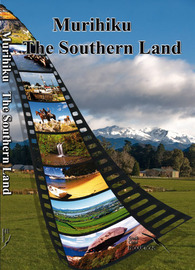 Murihiku: The Southern Land on DVD