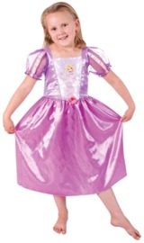 Disney Princess Rapunzel (Medium)