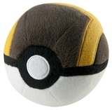 "Pokémon - 5"" Ultra-Ball Plush"