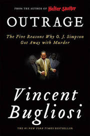 Outrage by Vincent Bugliosi image