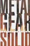 Metal Gear Solid by Kris Oprisko