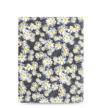 Filofax - A5 Notebook - Daisies