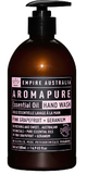 Empire Aromapure Hand Wash - Pink Grapefruit & Geranium (500ml)