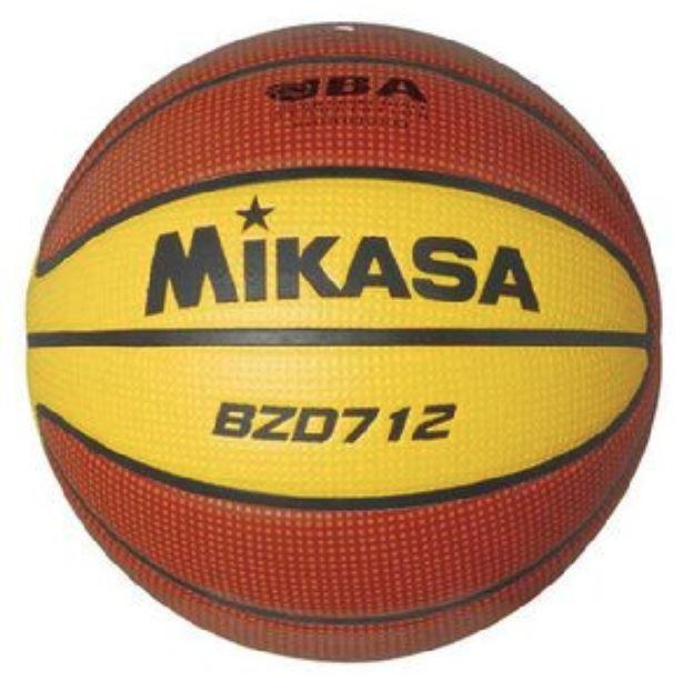 Mikasa BZD612 Womens Basketball - Size 6 image